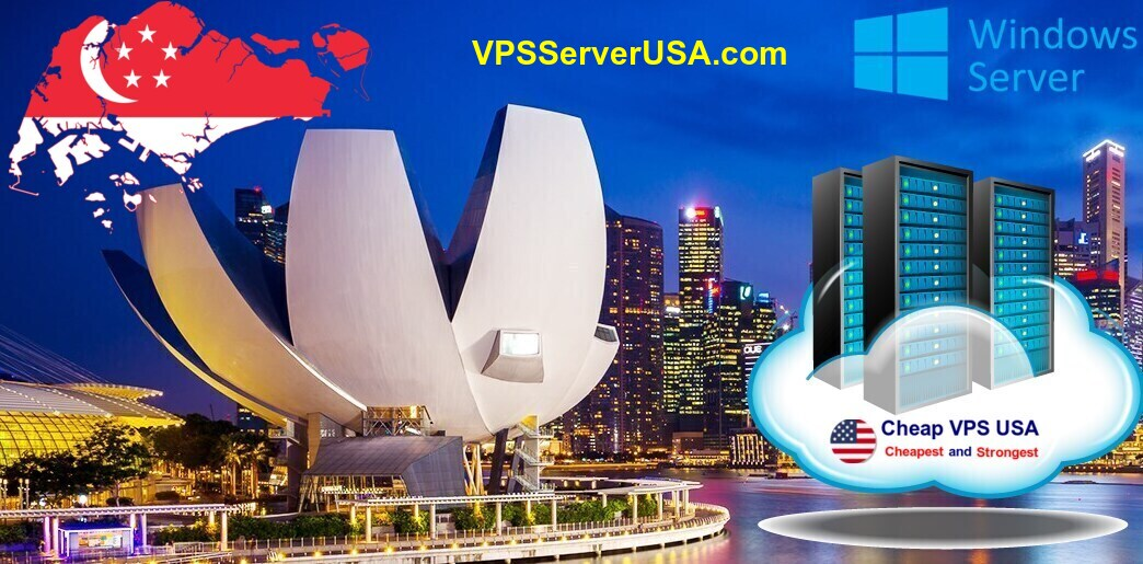 Singapore VPS unlimited bandwidth
